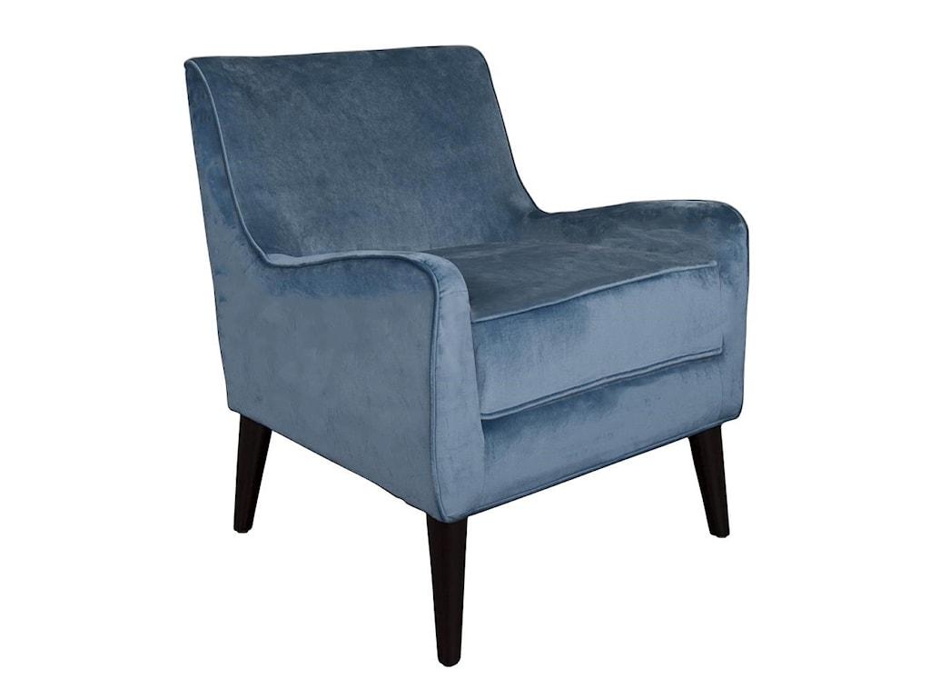 Morris Home Furnishings OrenOren Accent Chair