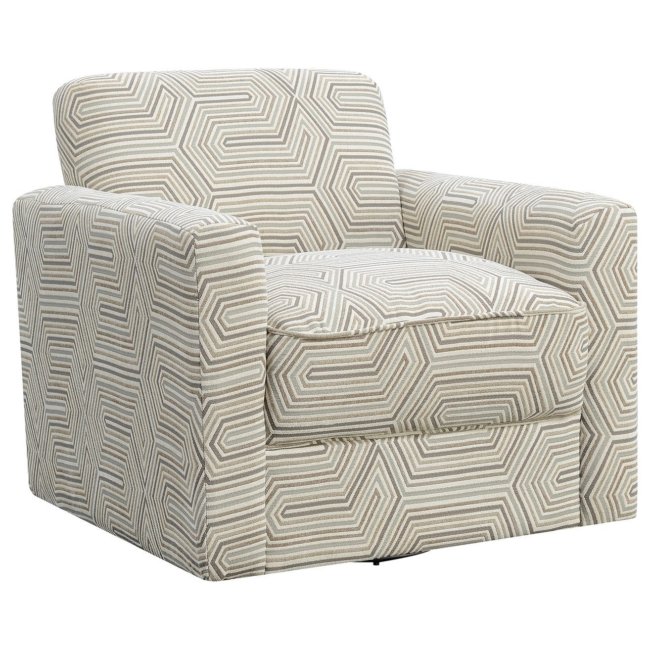 Elements International ParamountUpholstered Chair ...