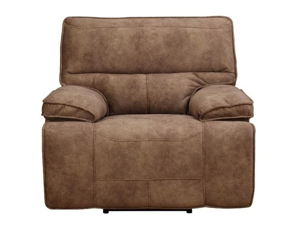 Elements International ParisGlider Recliner