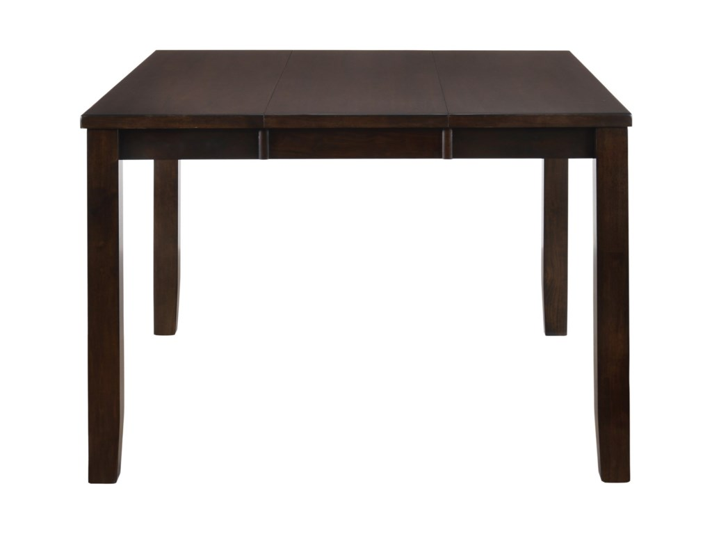 Elements International PiperCounter Height Table