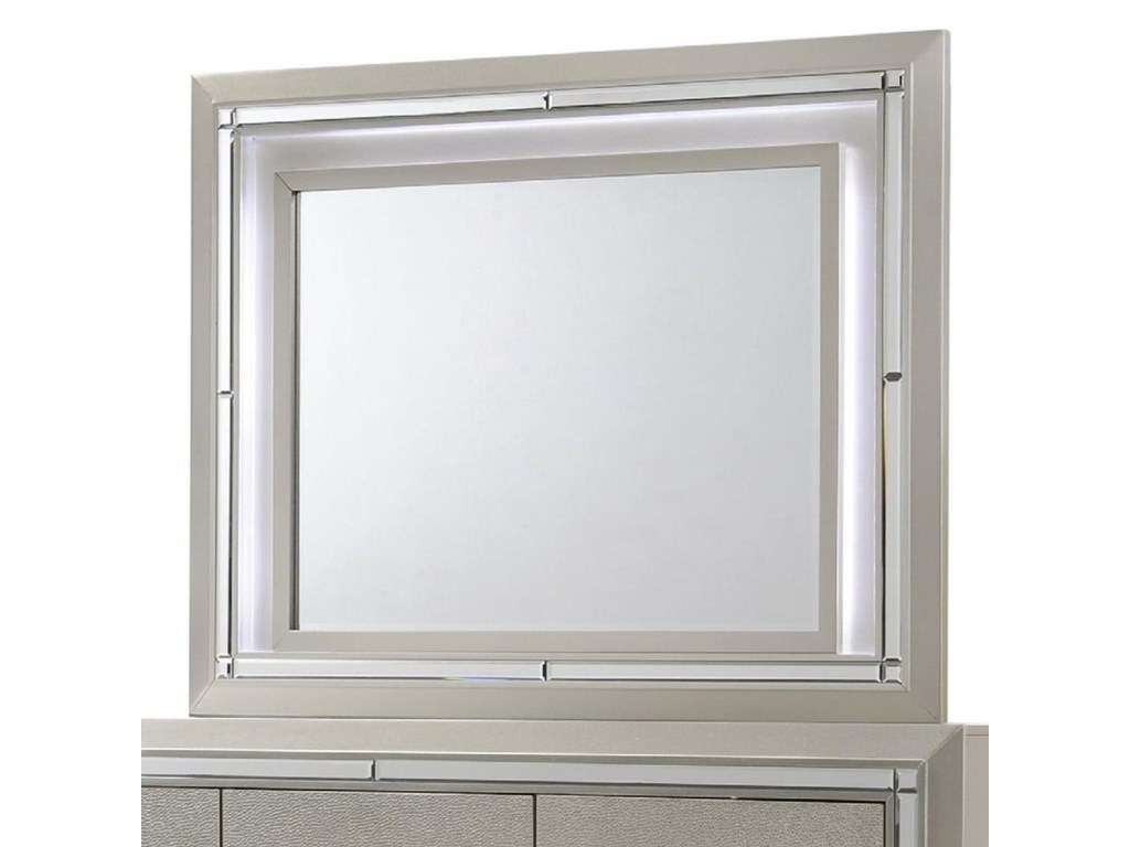 EFO LunaDresser Mirror