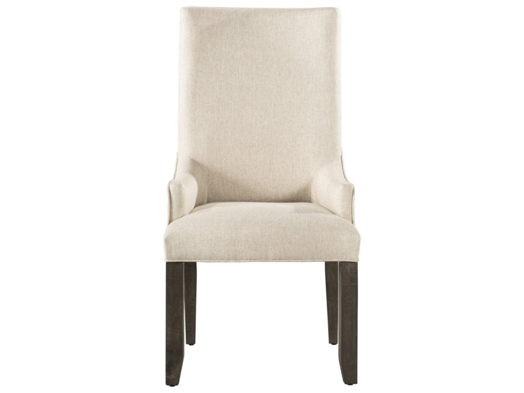 Elements International StoneParson Arm Chair