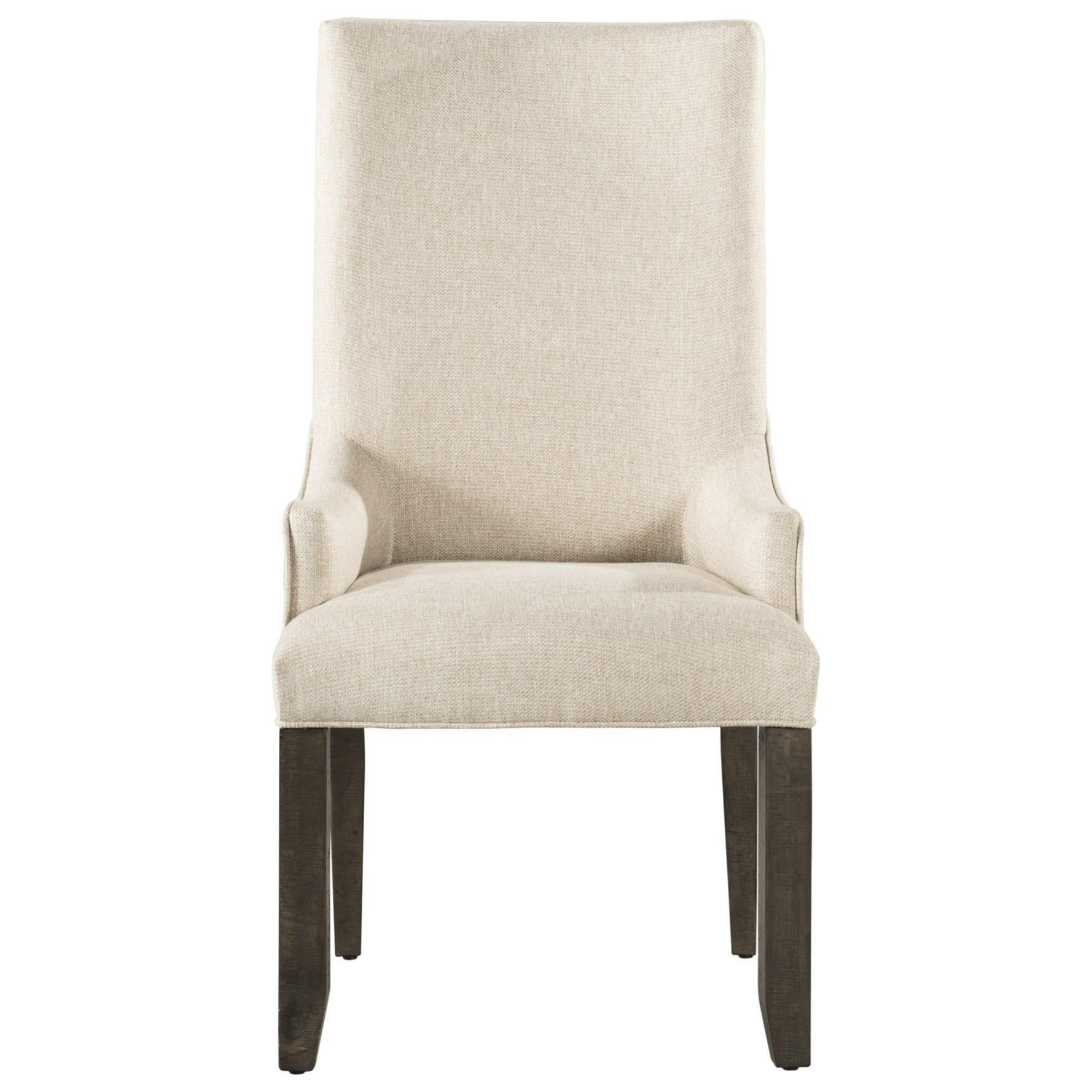 Elements International StoneParson Arm Chair ...