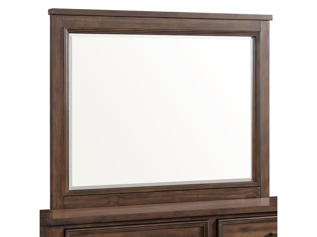 Elements International SullivanDresser Mirror