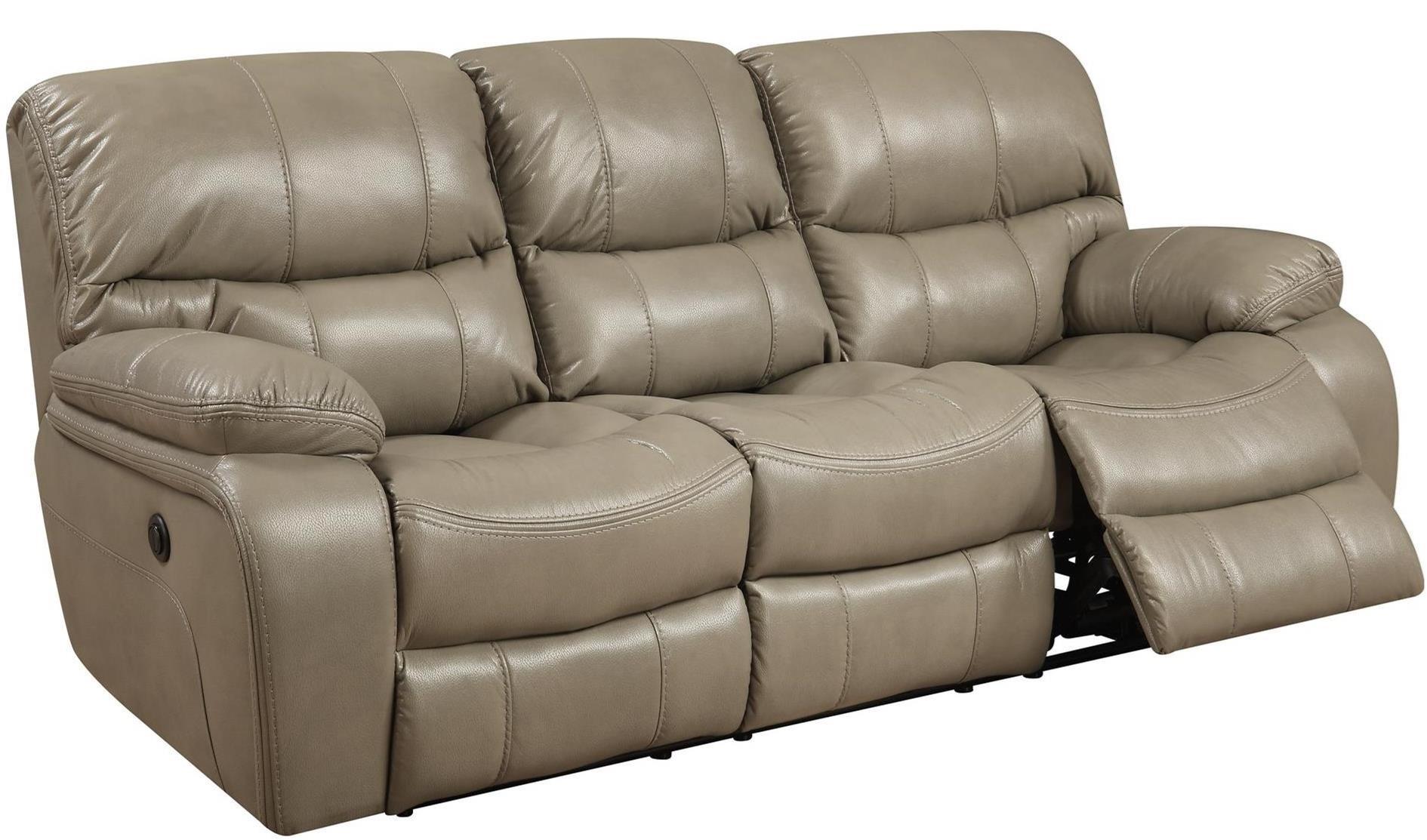 Elements International VinoPower Motion Sofa ...