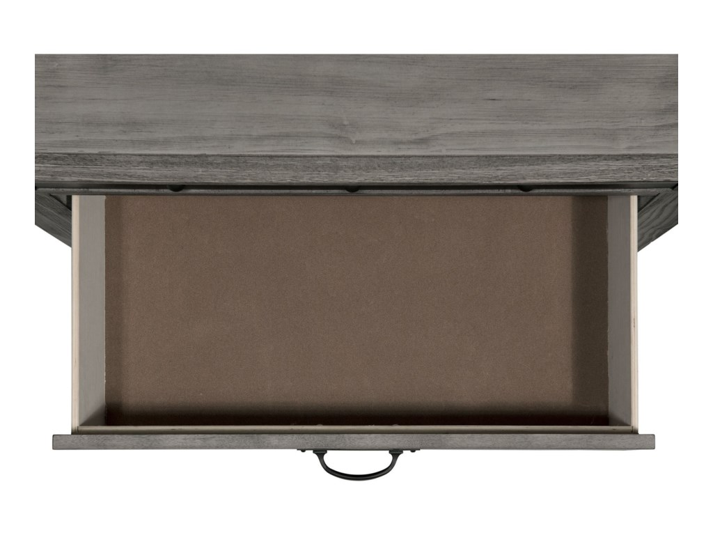 Elements International Wade5-Drawer Chest