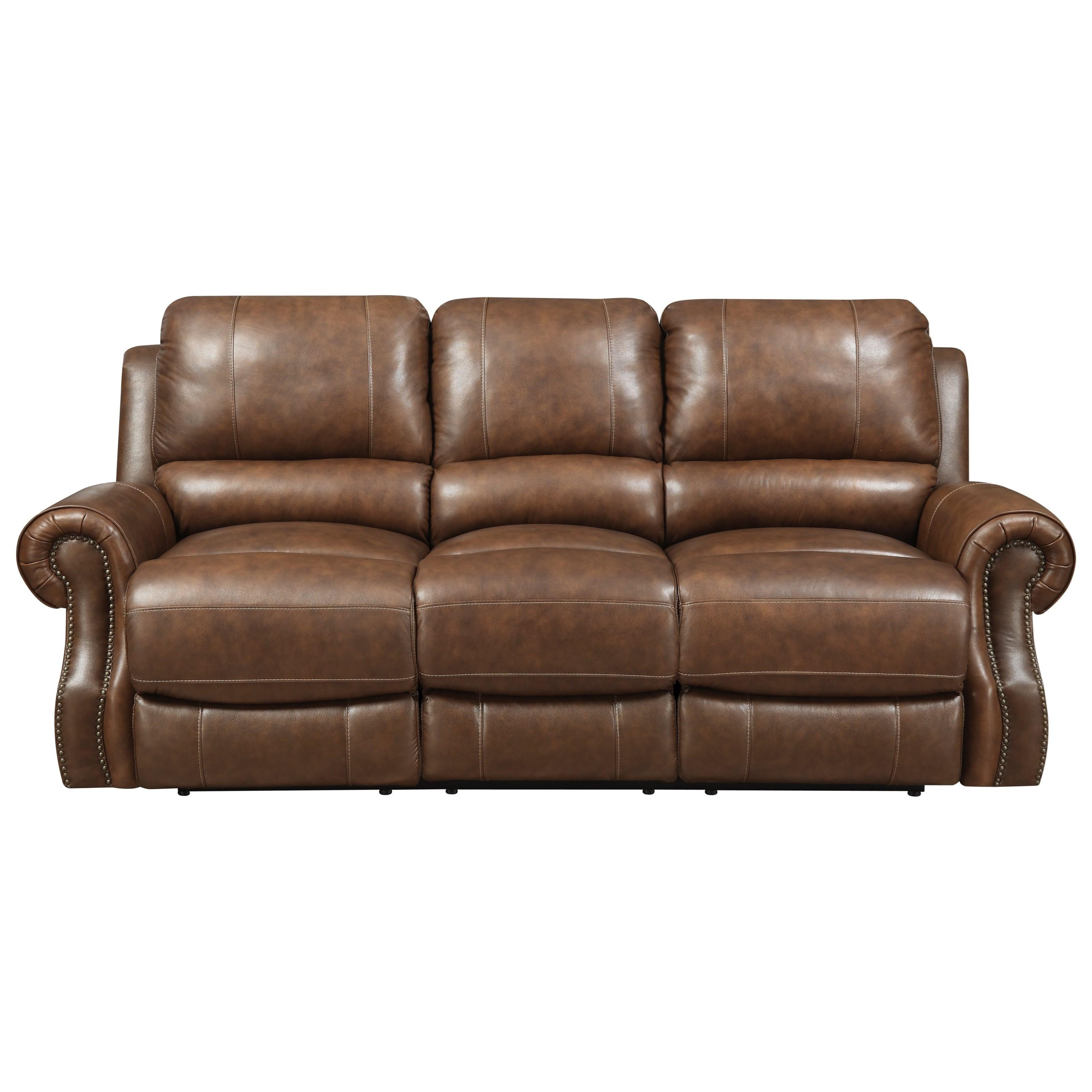 Merveilleux Elements International WalkerPower Motion Sofa ...