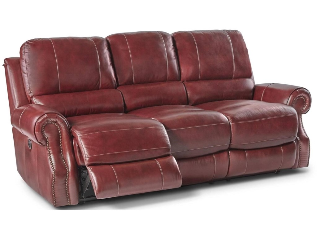 Elements International WalkerPower Motion Sofa