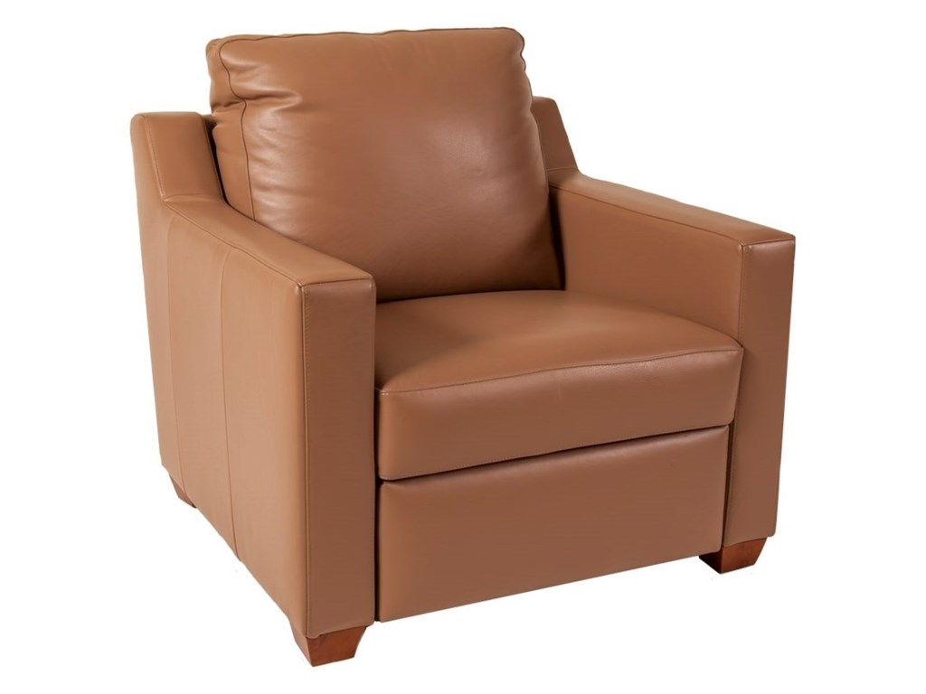 Elite Leather 7000Power Motion Recliner