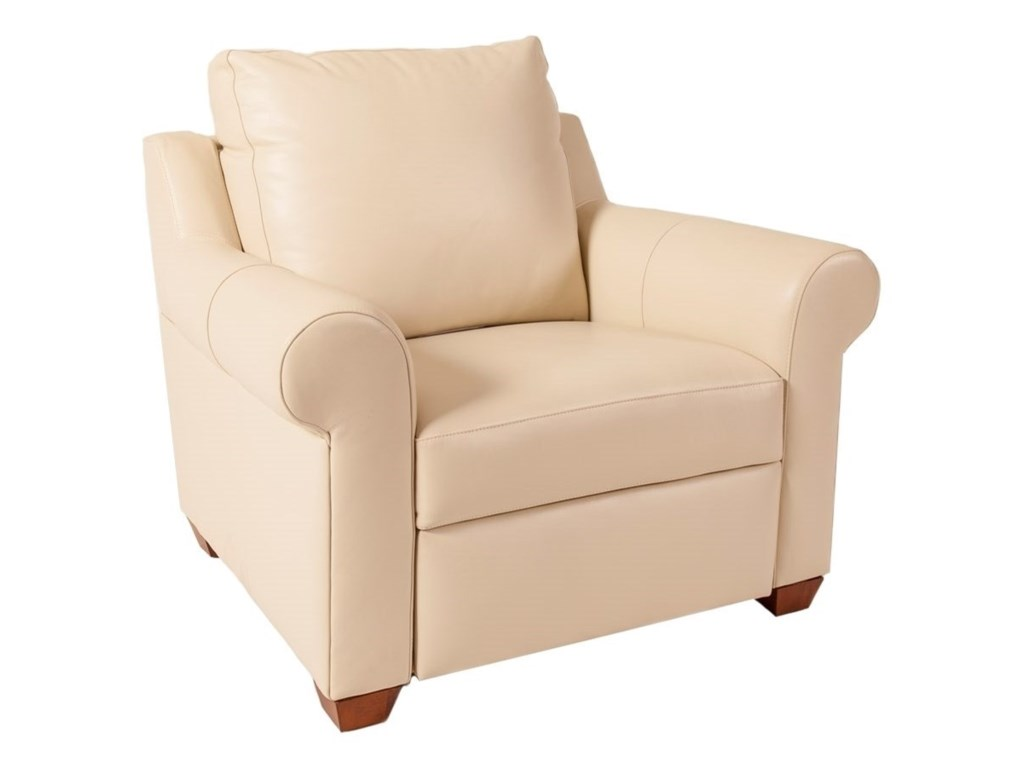 Elite Leather 7000Power Recliner
