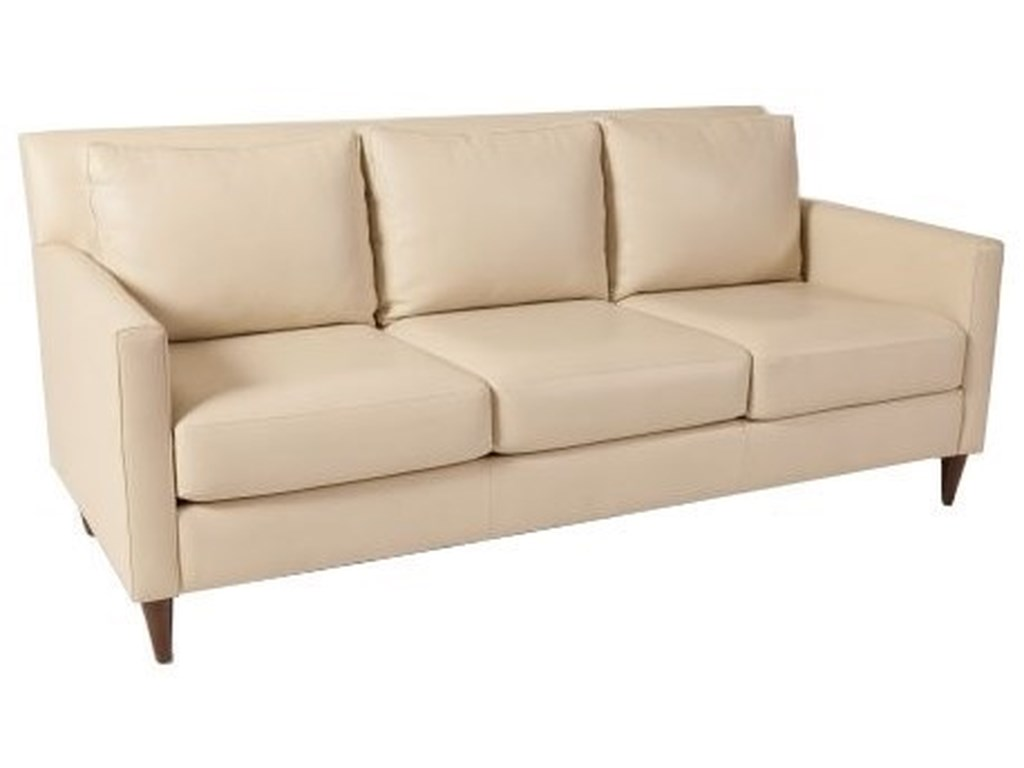 Elite Leather AeroSofa