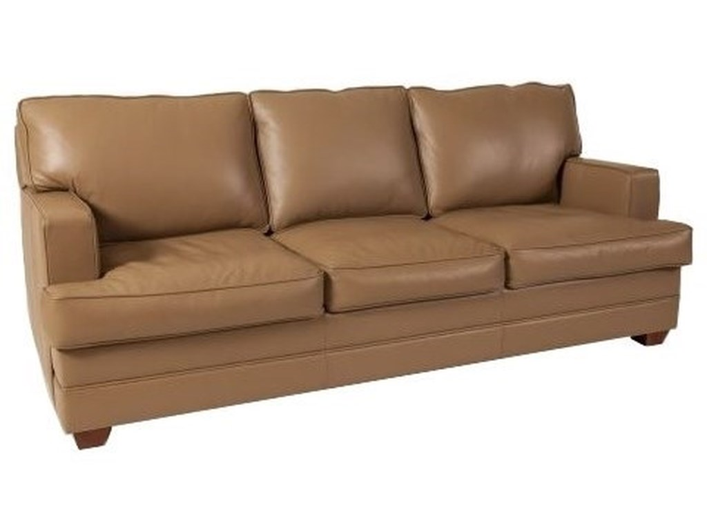 Elite Leather ImprintSofa