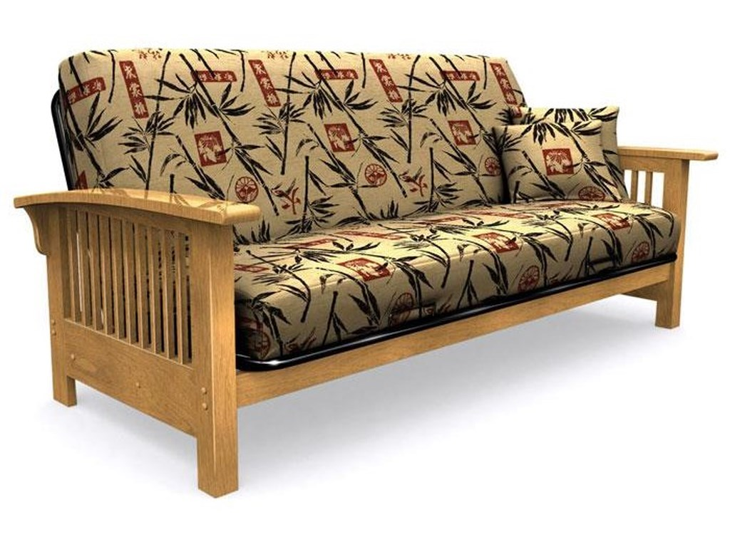 Elite Products Futon Covers 33 1804 648