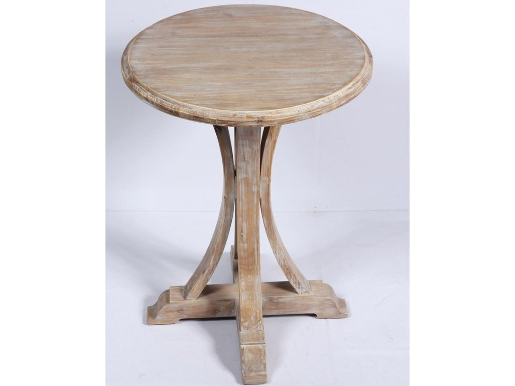 Emerald AddisonEnd Table