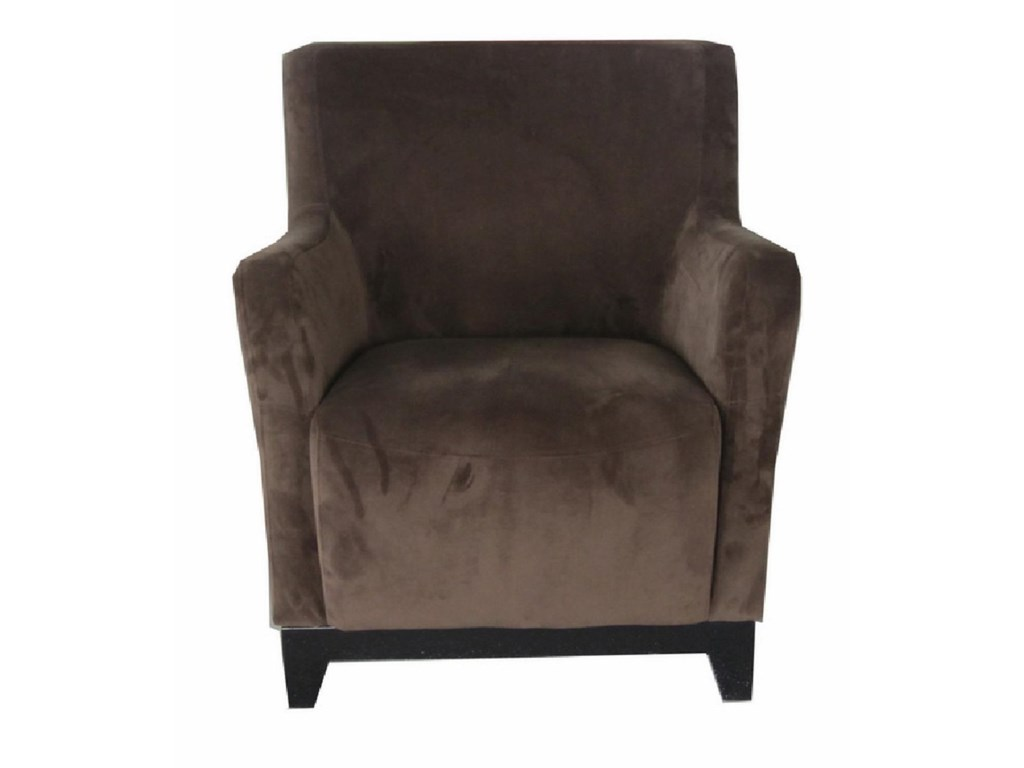 Emerald Amanda Fabric Chair SeriesChair Bella