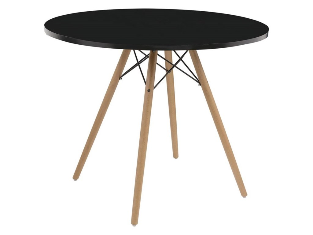 Emerald AnnetteRound Table