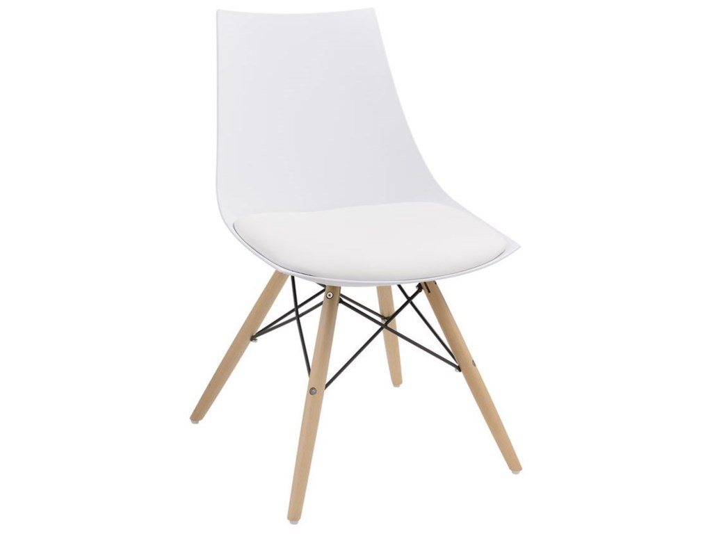 Emerald AnnetteDining Chair with PU Seat