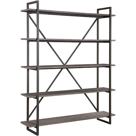 "60"" Bookshelf"