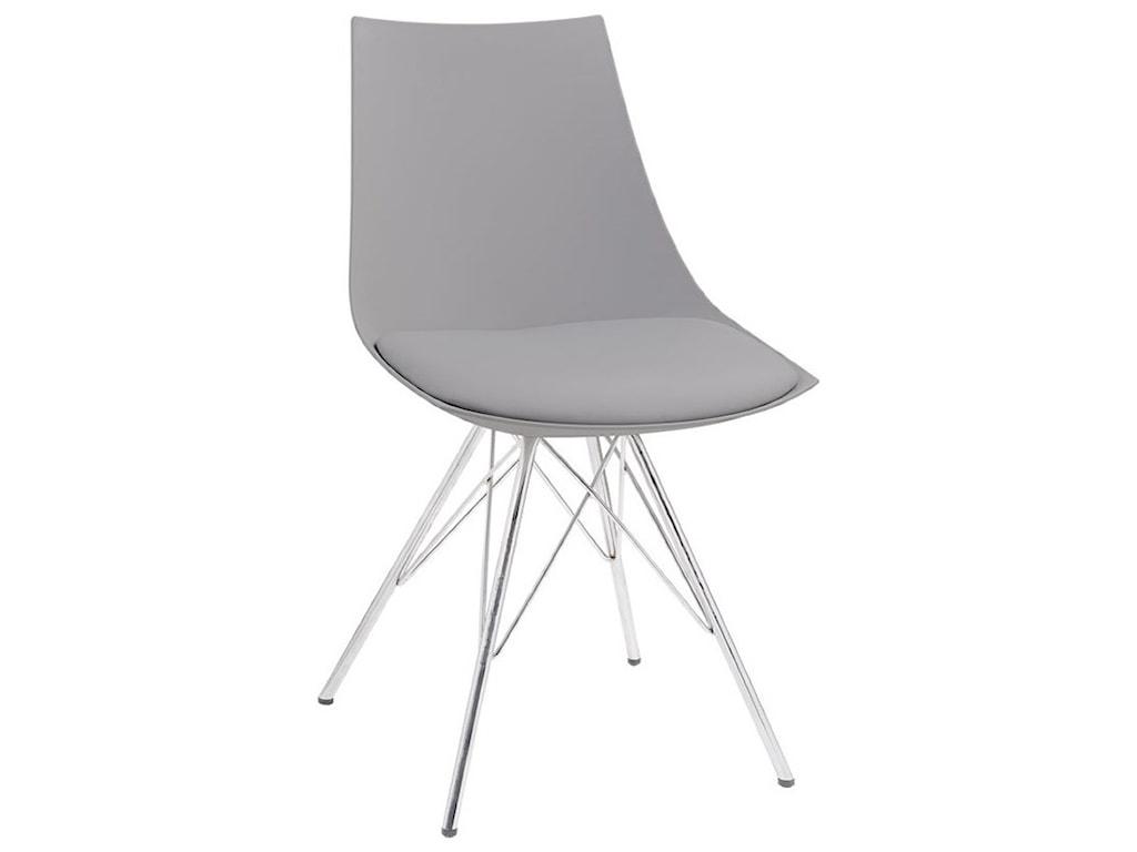 Emerald AudreyDinging Chair