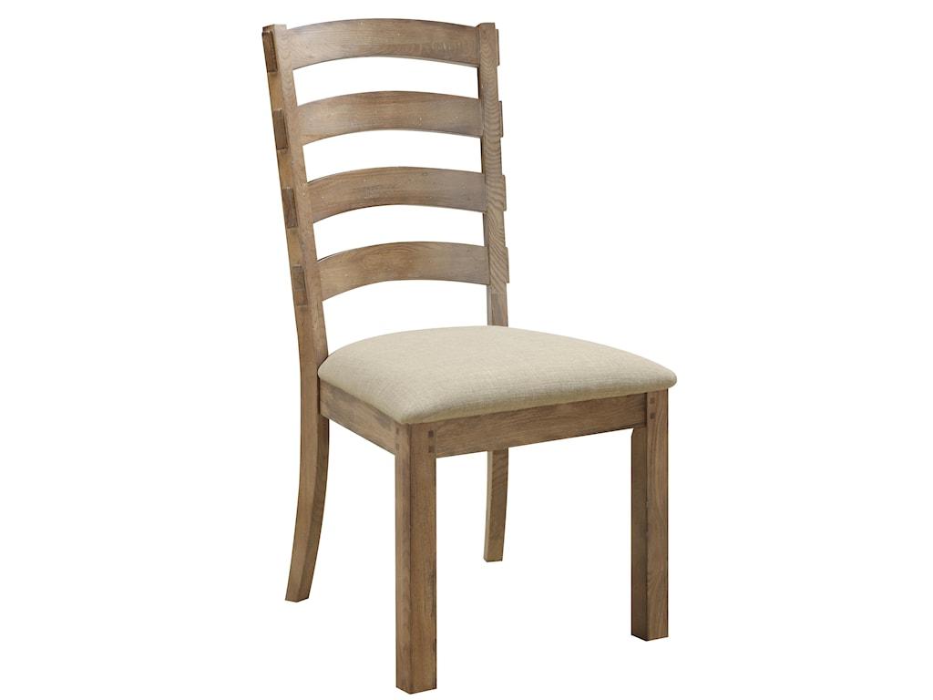 Emerald Belair11 Piece Table & Chair Set