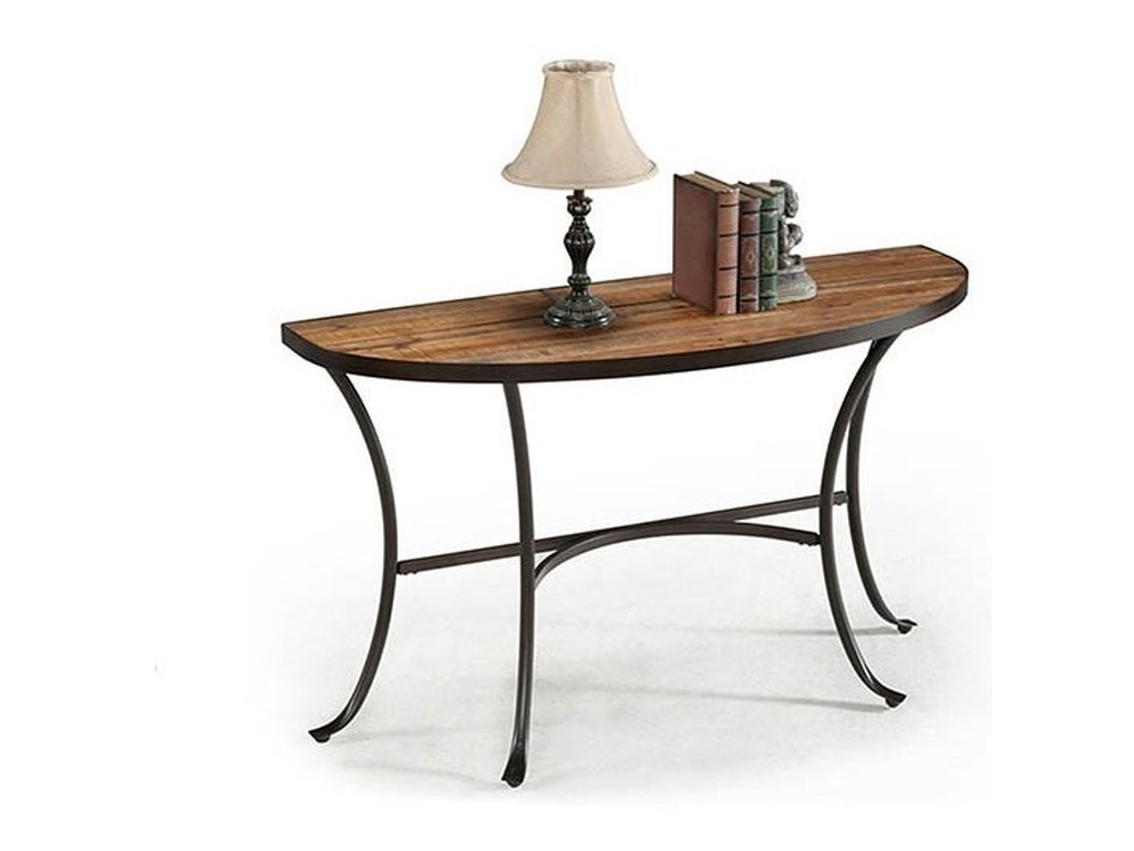 Emerald BerkeleySofa Table