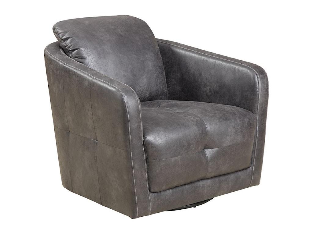 Emerald BlakelySwivel Chair