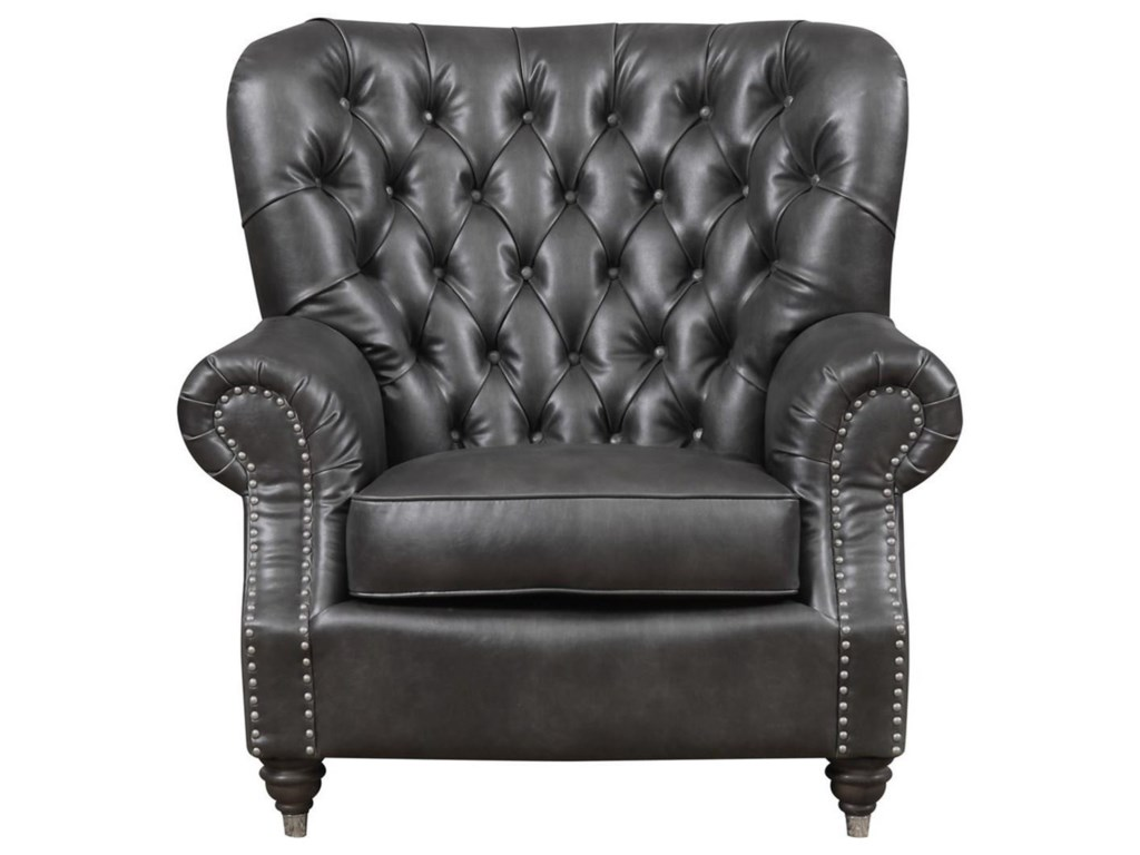 Emerald CaponeAccent Chair