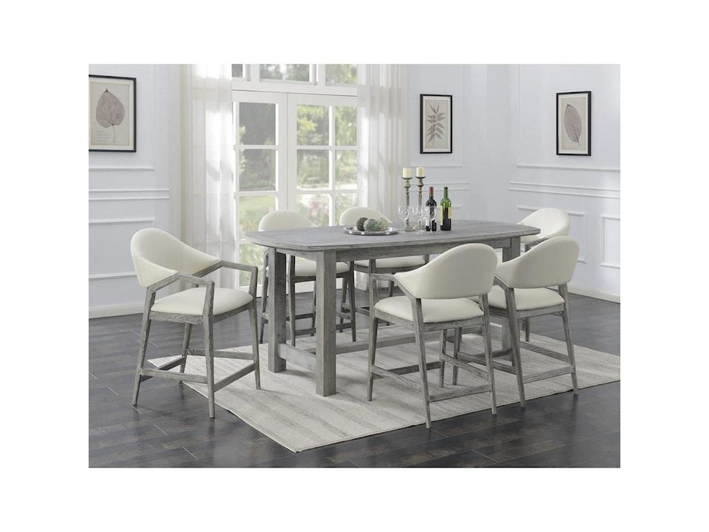 Emerald CarreraGather Table