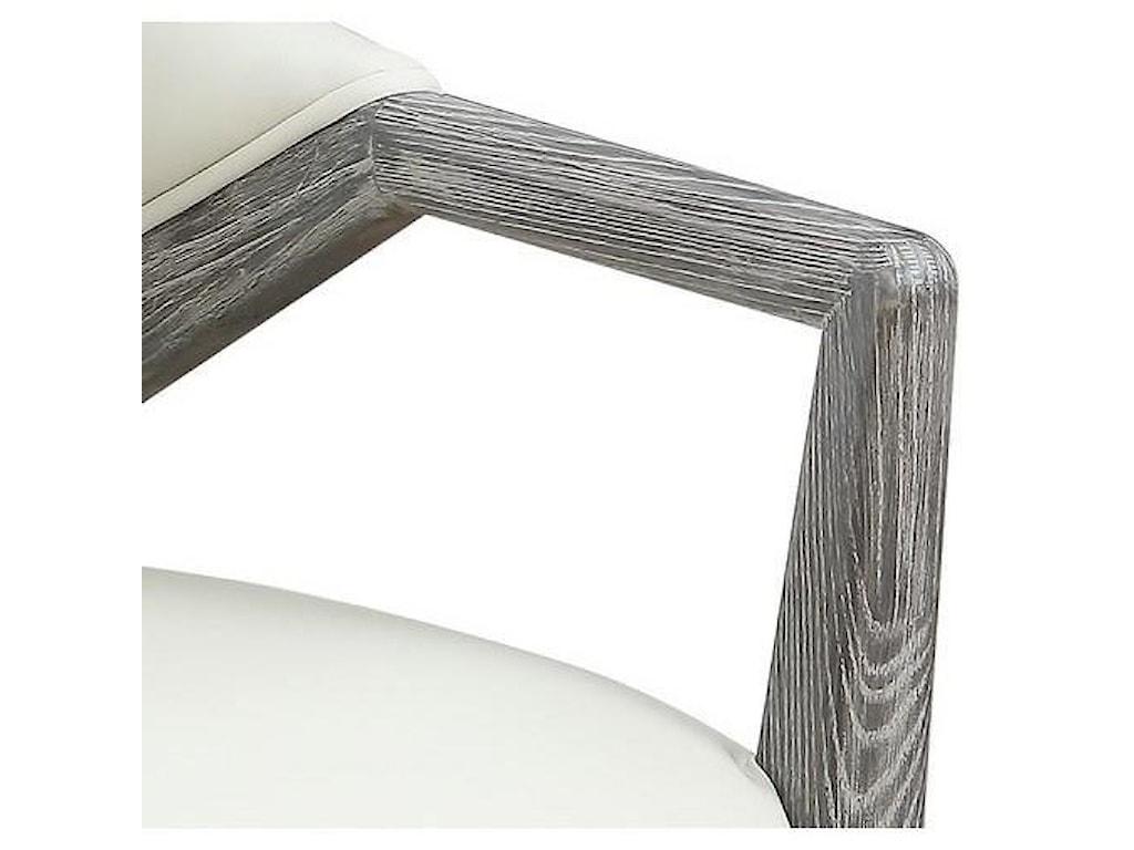 Emerald CarreraDining Arm Chair