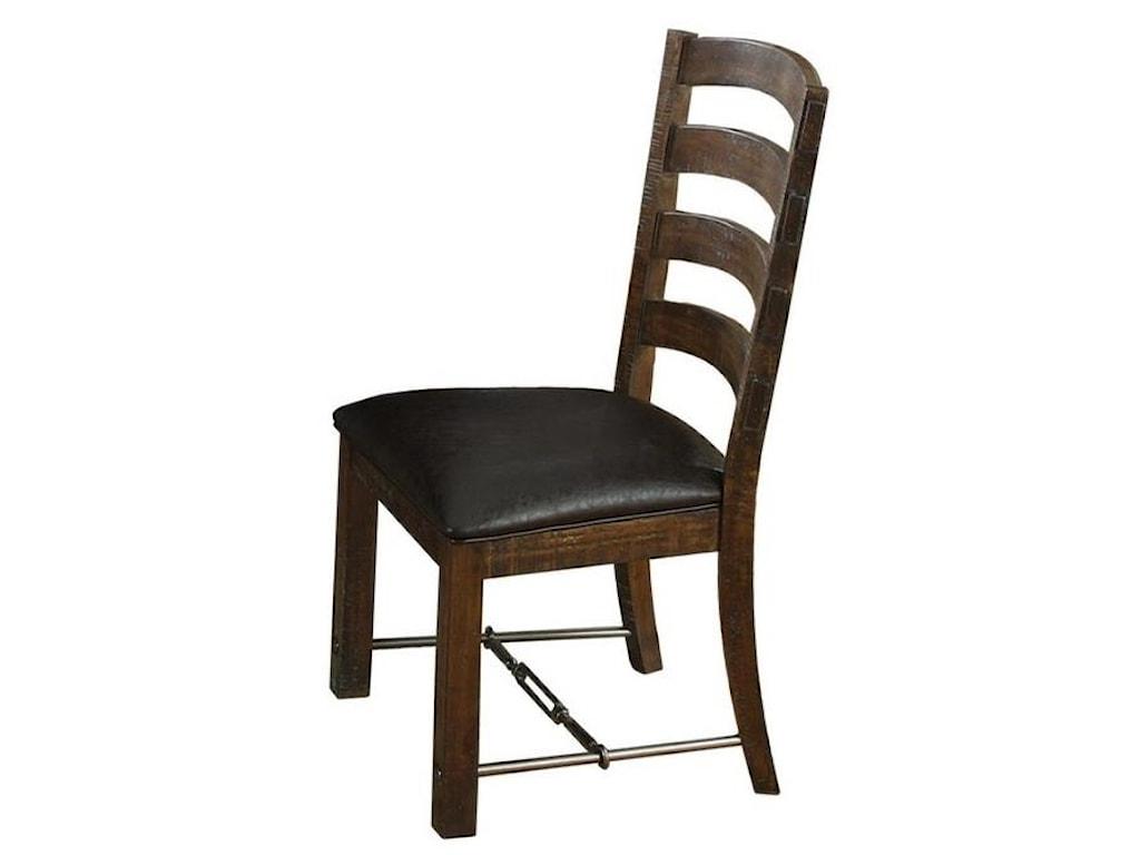 Emerald CastlegateSide Chair