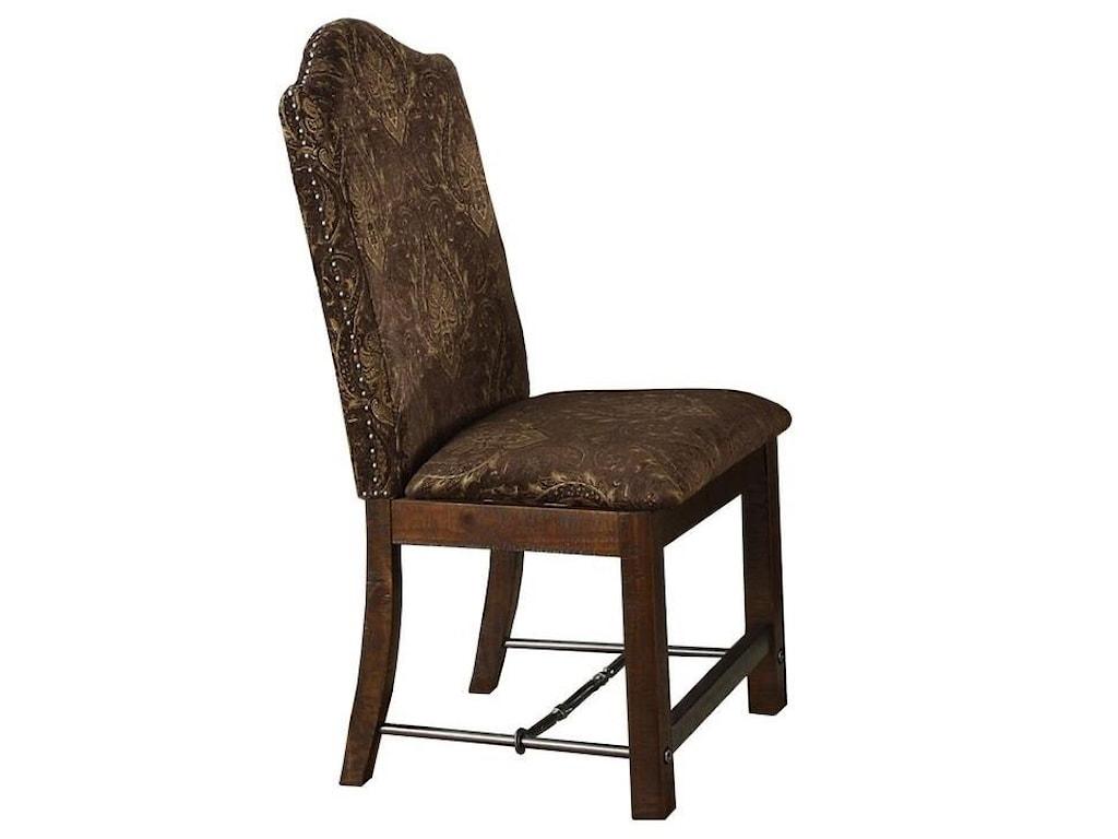 Emerald CastlegateHost & Hostess Chair