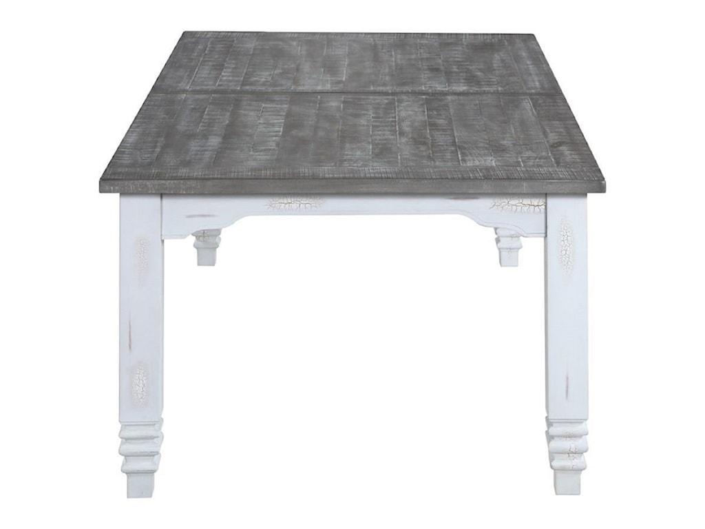 Emerald CentervilleRectangular Dining Table