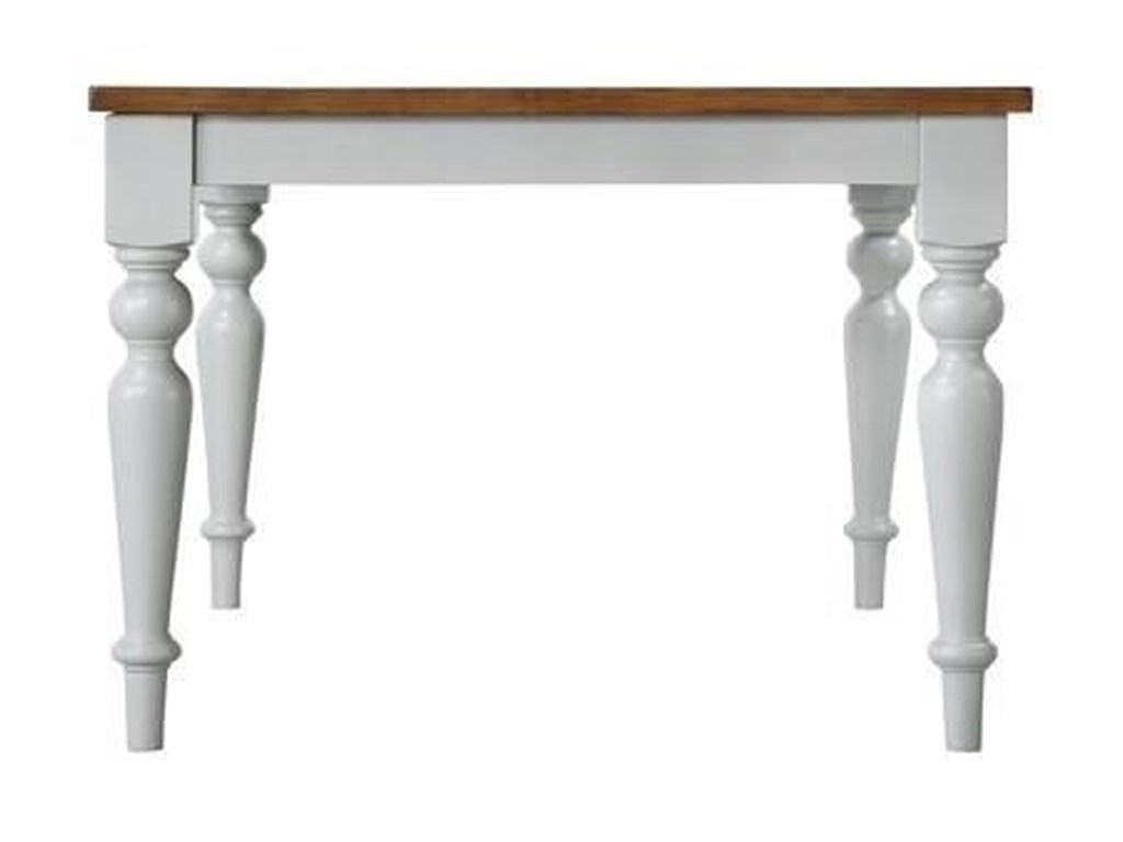 Emerald Cliff HavenDining Table