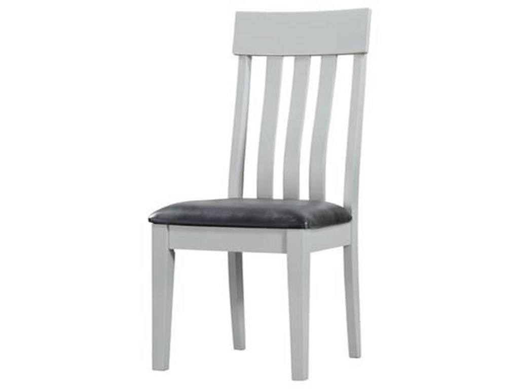 Emerald Cliff HavenDining Side Chair