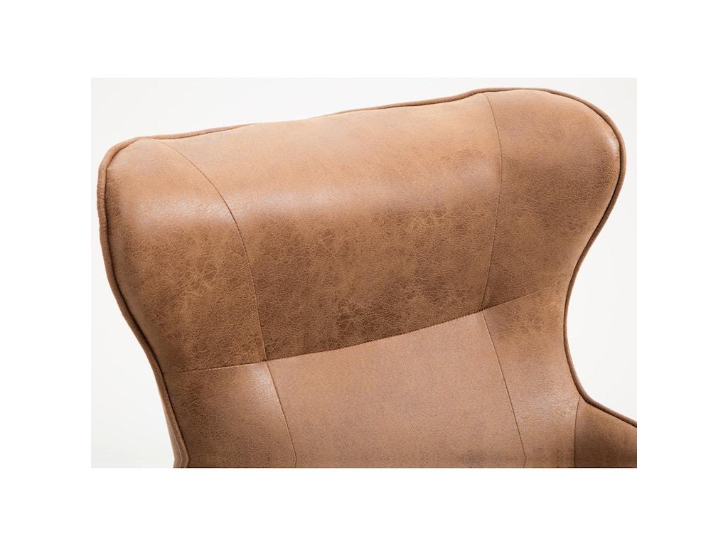 Emerald FrankyAccent Chair