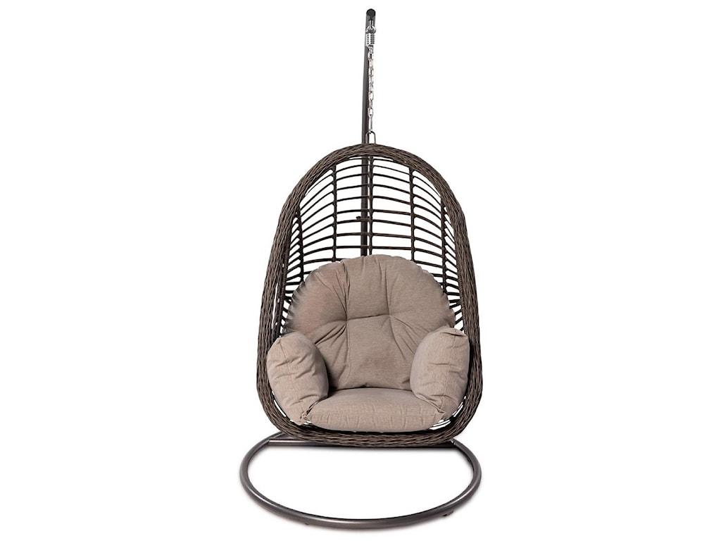 Emerald Hanging AroundOutdoor Hanging Chair