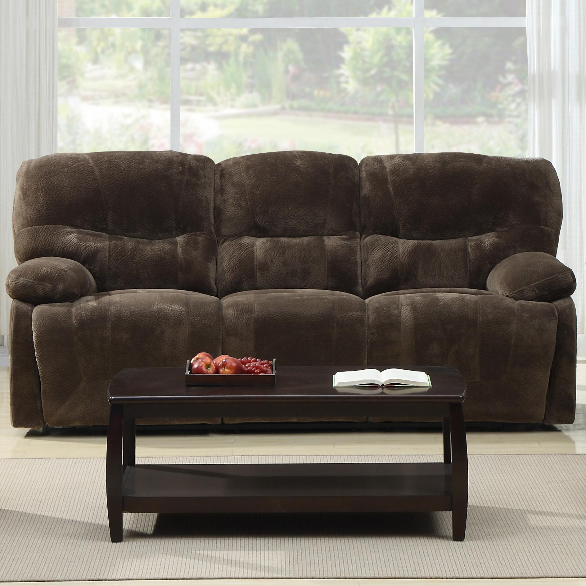 Emerald HarrisonRecliner Sofa; Emerald HarrisonRecliner Sofa