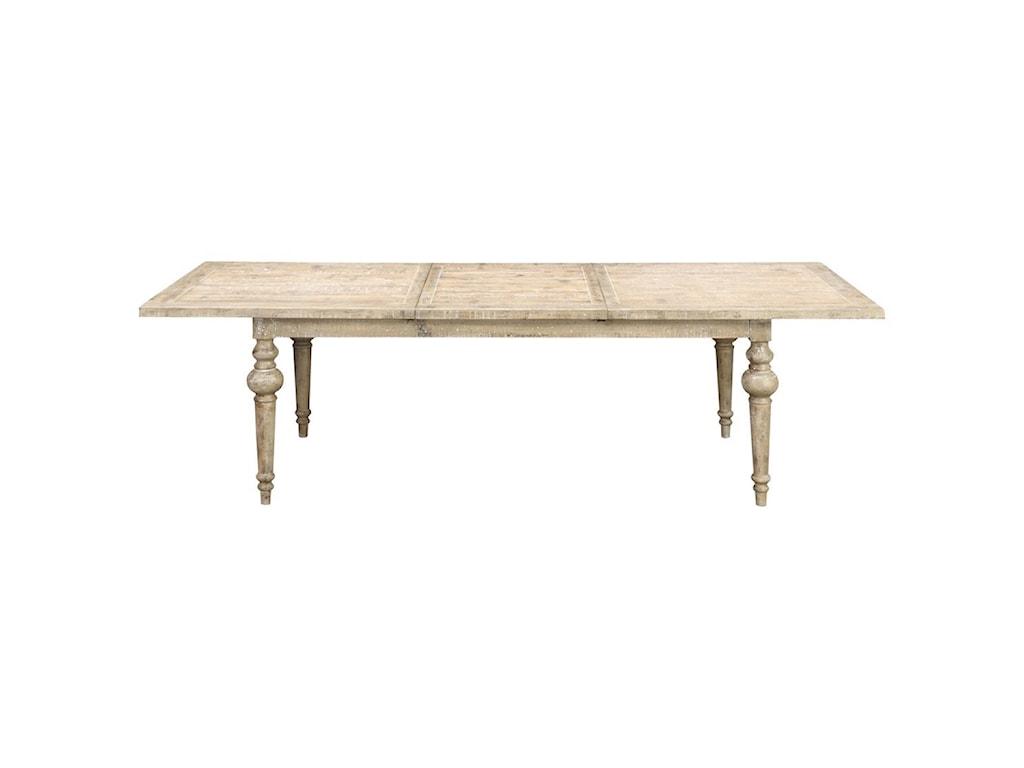 Emerald InterludeDining Table with 28