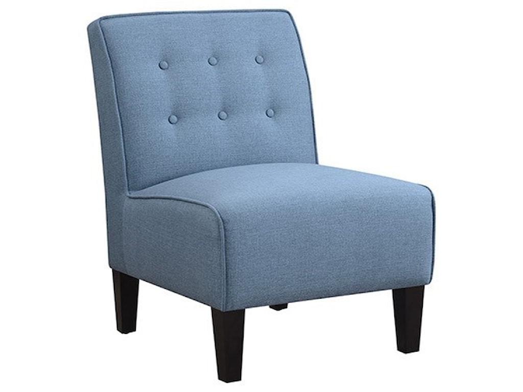 Emerald JenaAccent Chair