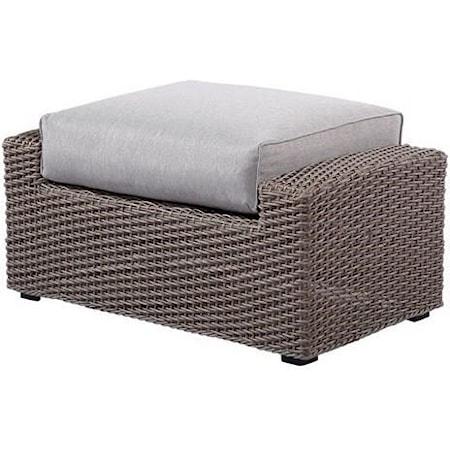Ottoman Footrest