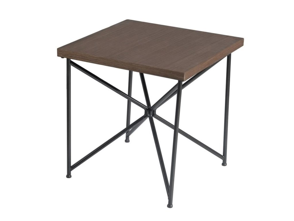 Emerald RoslynEnd Table