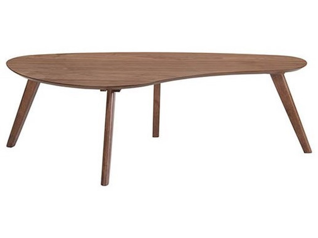 Emerald SimplicityCocktail Table