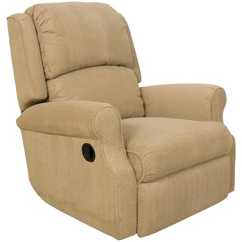 England Marybeth Medical Style Reclining Lift Chair with Casual Design