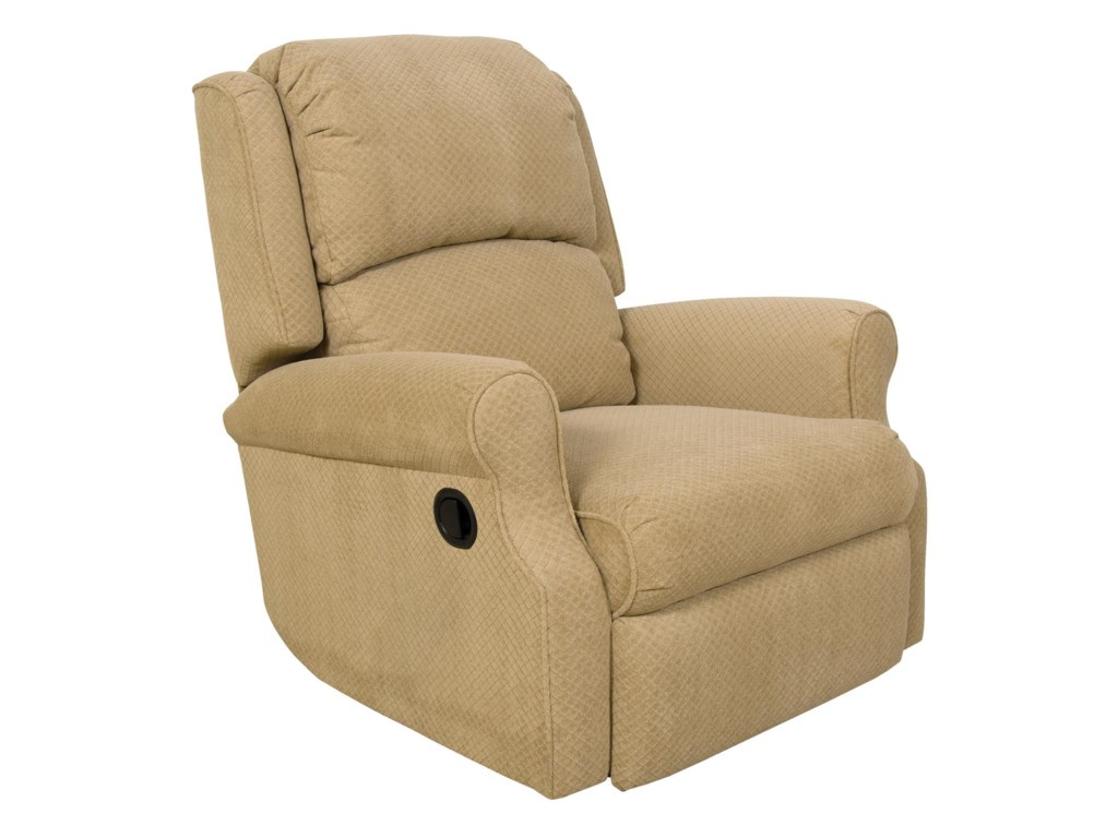 England MarybethSwivel Gliding Recliner