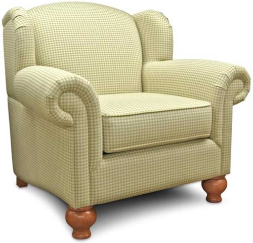 England Fairview Wing Back Chair