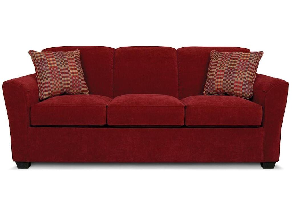 England SmyrnaQueen Size Sofa Sleeper
