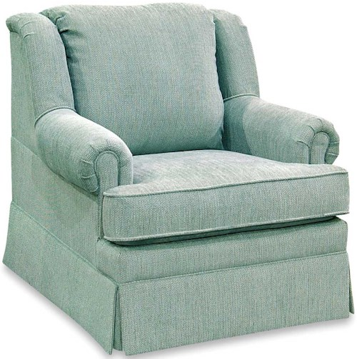 England Rochelle Upholstered Chair