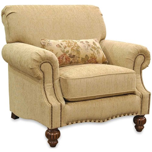 England Benwood Upholstered Chair