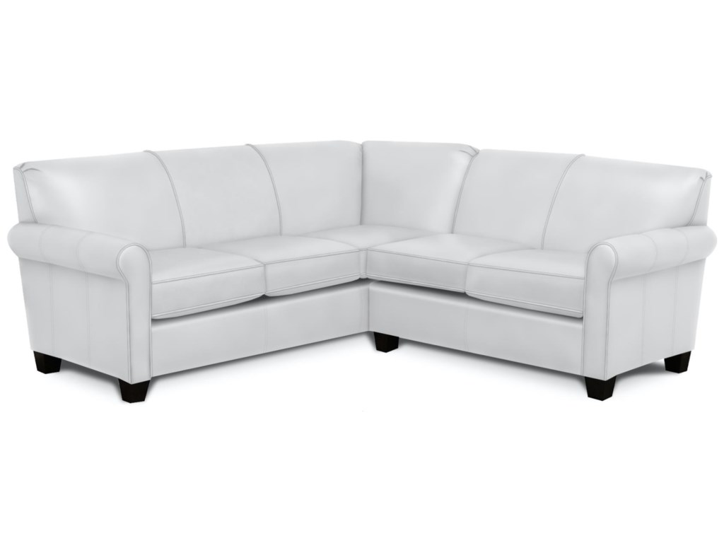 England Angie2 PC Sectional
