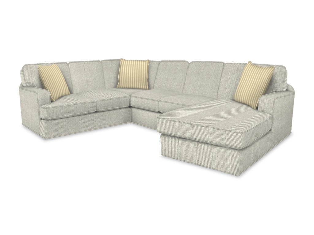 England RouseSectional Sofa